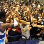Basket in Sicilia. Vincono Capo d'Orlando e Trapani, Agrigento ko