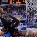 Basket in Sicilia. Perde l'Upea, ok Sigma Barcellona e Trapani