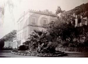 Villa Sanderson