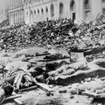 #Ponte&Libertà. Il terremoto del 1908 ha spopolato Messina meno del nopontismo