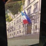 #Messina. Presentato il calendario storico dei carabinieri 2015
