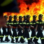 #Trapani. Incendio al centro sociale del Comune di Vita