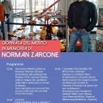 #Palermo. Intitolata a Norman Zarcone la Giornata del Merito
