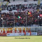 Balistreri segna all'87' e per il Messina c'è la Serie D