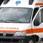 #Messina. Senza revisione e assicurazione, sequestrata ambulanza