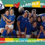 Il rugby femminile delle Aquile Iblee: le siciliane volano