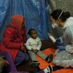 #Ragusa. La Polizia dona giocattoli ai piccoli migranti