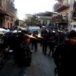 """#Messina. Solo una frattura per il giovane caduto dal """"Pagghiaru"""""""