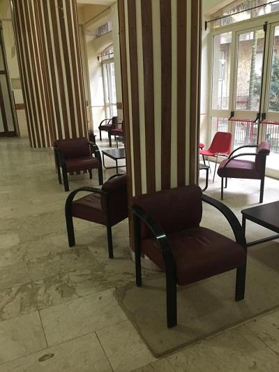 Messina casa serena torna lo spettro della chiusura sicilians - Casa della moquette messina ...