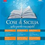 #Ragusa. Otto appuntamenti letterari a Modica