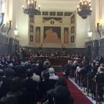 #Messina. Anno Giudiziario: inaugurazione in sordina e sedie vuote