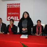 #Messina. Nonsolosindacato: inaugurata la nuova sede della FP Cgil