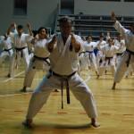 I valori del fudokan a Messina grazie al Maestro Ilija Jorga