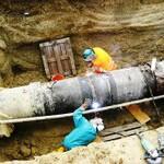 #Palermo. 19 milionie tre anni di lavori per il collettore fognario
