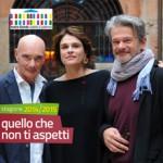 #Palermo. L'onorevole di Leonardo Sciascia in Scena al Biondo