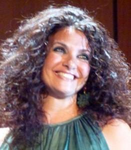 Lucy Fenech, capogruppo Cambiamo Messina dal Basso