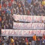 Navi per le tifoserie per i play out Lega Pro del 26 e 30 maggio