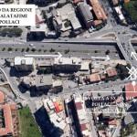 #Palermo. Lavori tram, da oggi chiuso il ponte Calatafimi