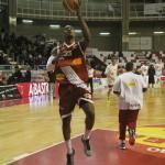 Basket in Sicilia. Ok Upea e Trapani, ko Moncada Agrigento
