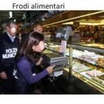 #Palermo. I Vigli sequestrano un alimentari per carenze igienico sanitarie