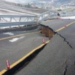 """#Palermo. Crollo del ponte, Renzi: """"Il responsabile pagherà"""""""