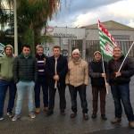 #Messina. Senza stipendio da mesi, protesta alla Raimondi di Giammoro