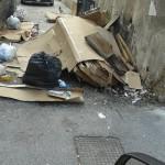 #Messina. Raccolta rifiuti, la versione di Clara e quella di Alessio