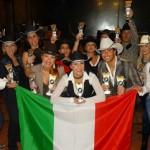 La Sicilia fa incetta di premi al 9° World Championships di Country Line Dance