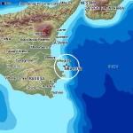 #Siracusa. Scossa di terremoto nel Golfo di Augusta