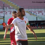 Messina, non pensare al derby: prima c'è la Lupa Roma