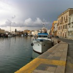 #Trapani. Porto Canale di Mazara tra insabbiamento e degrado, a breve i lavori di riqualificazione