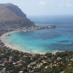 #Palermo. Monte Pellegrino cadute di massi, 15 milioni per la messa in sicurezza