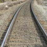 #Caltanissetta. Ruba il rame dai binari e blocca la ferrovia per un'ora