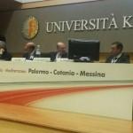#Enna. All'Università si è parlato dell'alta velocità ferroviaria in Sicilia