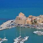 """#Trapani. Riapre il cantiere navale, Cisl e Uil: """"Tavolo in Prefettura"""""""