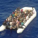 #Catania. Sbarchi migranti, fermato uno scafista senegalese