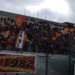 """ACR Messina, la Curva Sud: """"Lo Monaco e compari andatevene!"""""""
