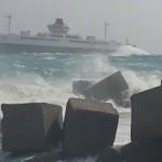 #Meteo in Sicilia. Si calma lo scirocco, ma da martedì torna il freddo
