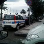 #LaMessinachenonvogliamo. Lo strano parcheggio della Protezione Civile