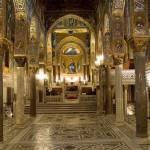 #Sicilia. La Cappella Palatina e Palazzo Reale nel patrimonio UNESCO