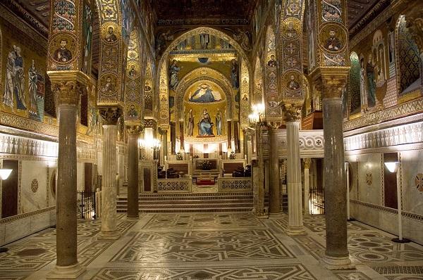 Cultura. Monumenti in Sicilia: per salvarli arrivano le nanotecnologie