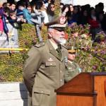 #Messina. Brigata Aosta, visita di autorità militari in città