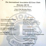 #Messina. Prevenzione tumori: il Seguenza a lezione con il Club Lions Peloro