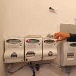 #Agrigento. Rubano l'energia elettrica, denunciati madre e figlio