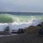 In Sicilia freddo e neve a bassa quota e da mercoledì impetuosi venti meridionali