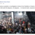 #Palermo. Giovane di San Cataldo ucciso a botte in discoteca