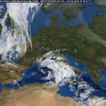 #Meteo a Messina. Oggi tempo incerto e possibilità di pioggia