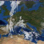 #Meteo a Messina. Alto rischio di piogge, preallerta da mezzanotte