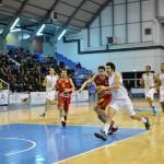 Basket in Sicilia. Moncada vince, ma è ko per Upea Capo d'Orlando e Trapani