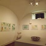 Alla XXS di Palermo la sostenibile leggerezza dei quadri di René Vinçon